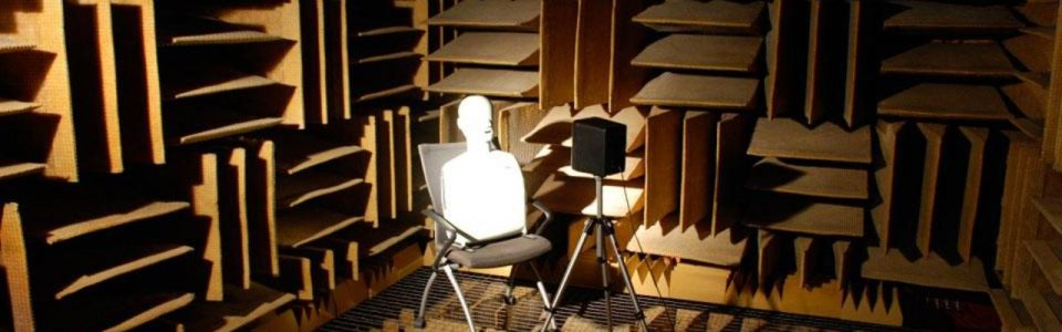 Orfield Labs in Minnesota created an anechoic chamber, aka The Quietest Room In The World. This was featured on our Weekly Flavor.