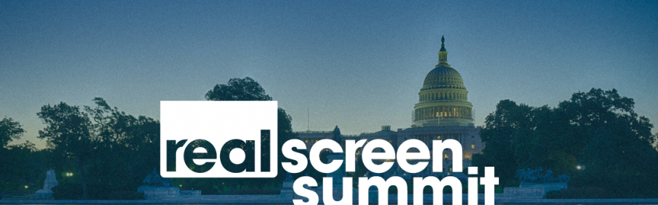 Flavorlab attended the Reel Screen summit in Washington DC in 2015.
