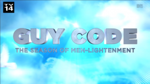 Guy Code Men Lightenmen