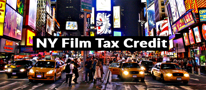 NY Film Tax Credit
