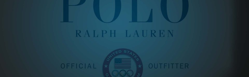 Cover photo for Polo Ralph Lauren as the official outfitter for the 2016 Olympics. Flavorlab Sound mixed the ad for the Olympics.
