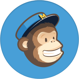 Provided music licensing for Mail Chimp