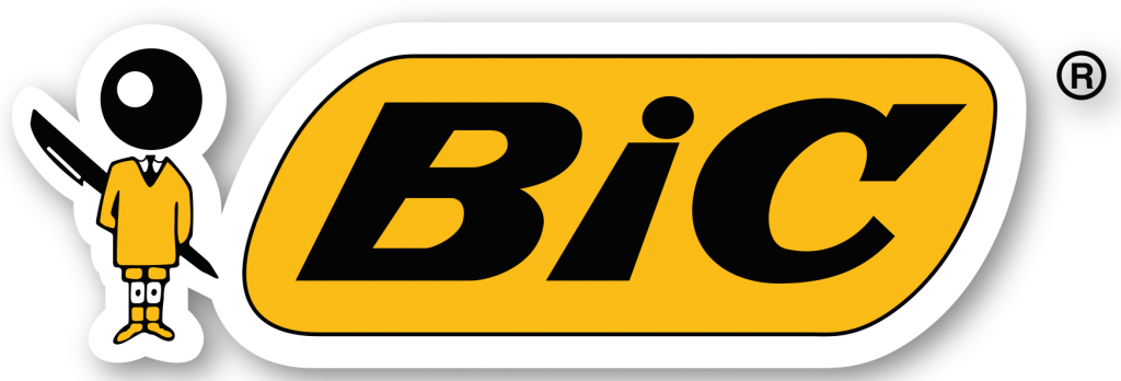 Provided music licensing for Bic pens.