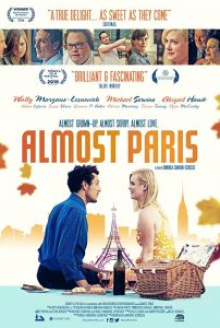 Flavorlab provided sound design and mix for romantic comedy, Almost Paris