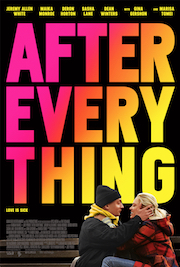 Flavorlab provided sound design and mix for Yale Production's romantic dramedy, After Everything
