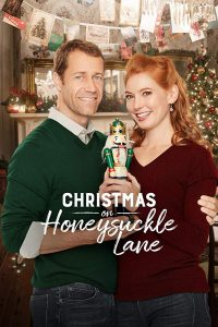 Flavorlab provided sound design and mix for Hallmark's Christmas on Honeysuckle Lane