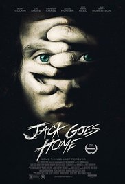 Flavorlab provided sound design and mix for Jack Goes Home