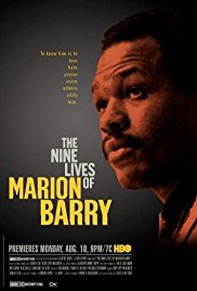 Flavorlab Sound provided mix for documentary, The Nine Lives of Marion Barry, on HBO.