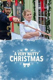 Audio post production, sound design and mix, for Lifetime's A Very Nutty Christmas