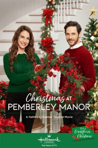 Flavorlab provided sound design and mix for Hallmark's Christmas at Pemberley Manor