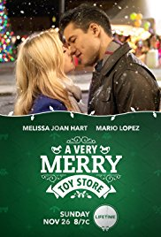 Flavorlab provided sound design and mix for Hallmark's A Very Merry Toy Store.