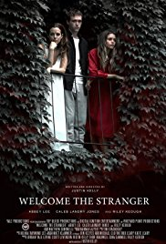 Flavorlab provided sound design and mix for Yale Production's psychological drama, Welcome The Stranger.