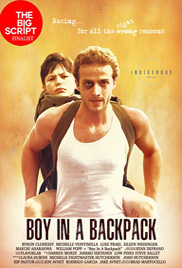 Flavorlab provided sound design and mix for inspiring indie, Boy In A Backpack.