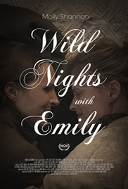 Flavorlab provided sound design and mix for Madeleine Olnek's historical dramedy, Wild Nights With Emily
