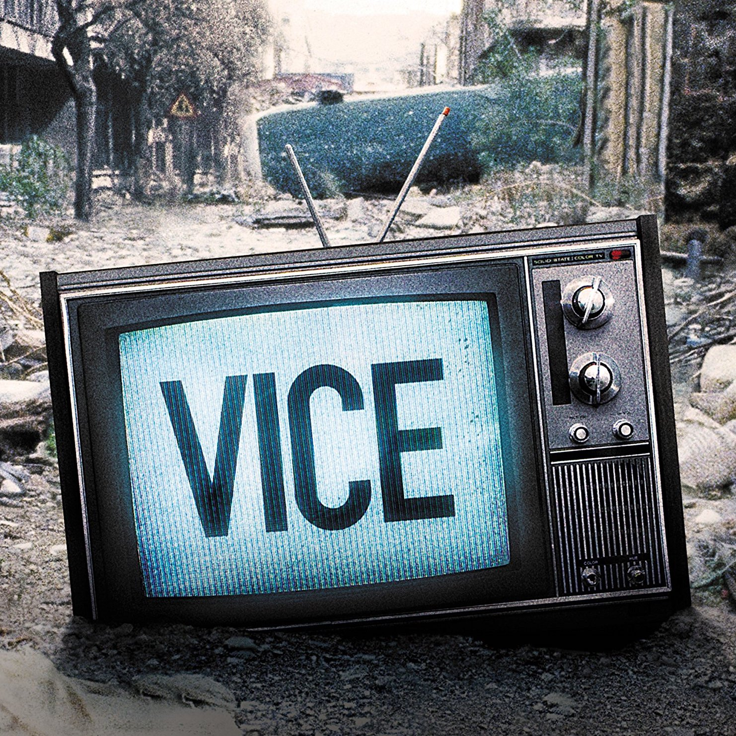Vice on HBO: music licensing.