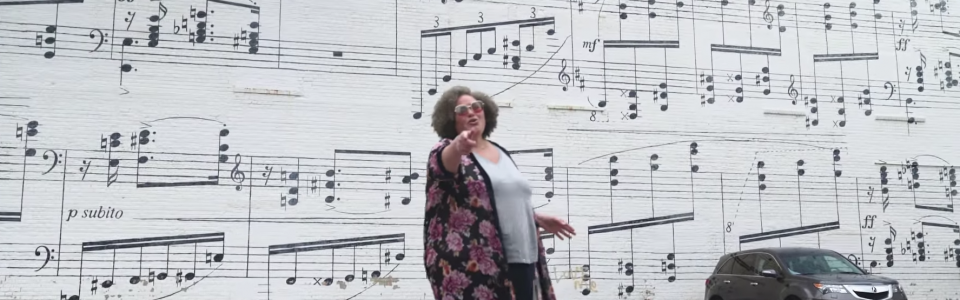 Visit The USA present #HearTheMusic. Here, Lady Lark shows us around her hometown, Minneapolis, MN.