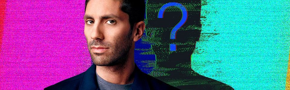 Nev Schulman, host of Catfish: The TV Show on MTV