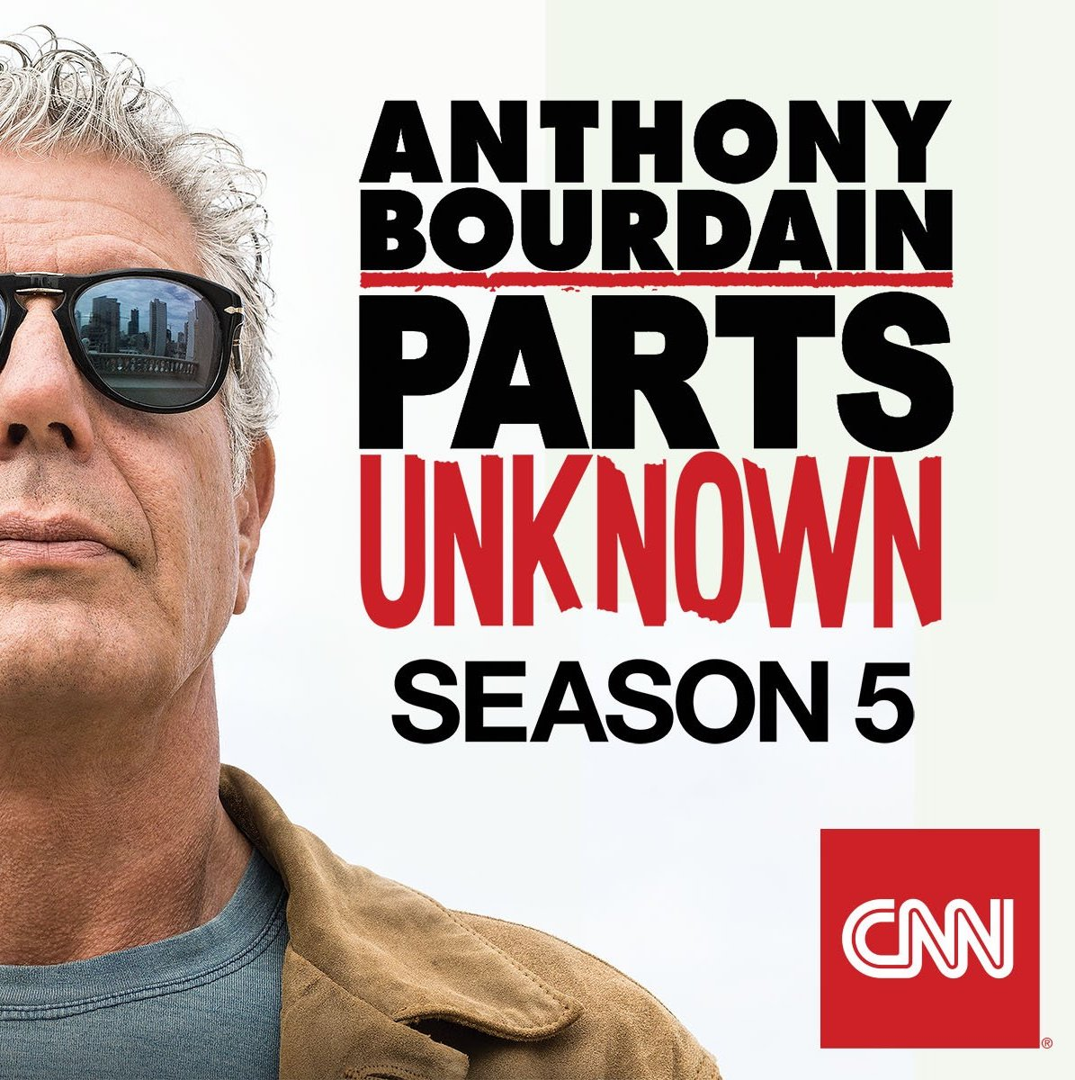 Anthony Bourdain: Parts Unknown Season 5: Custom score & licensing.