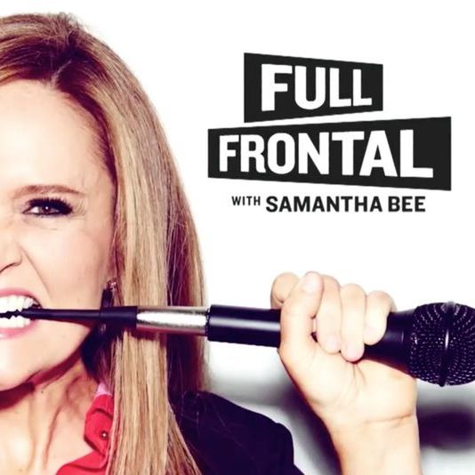 Full Frontal with Samantha Bee: Custom score & licensing.
