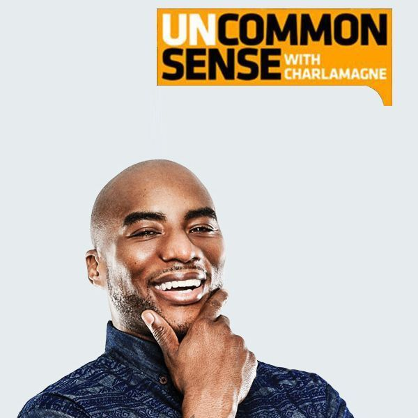 Uncommon Sense with Charlamagne: music licensing