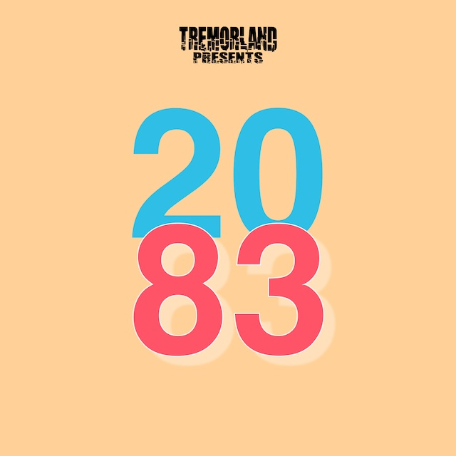 Tremorland's 2083 - Producer's Toolbox Spring 2020 Releases