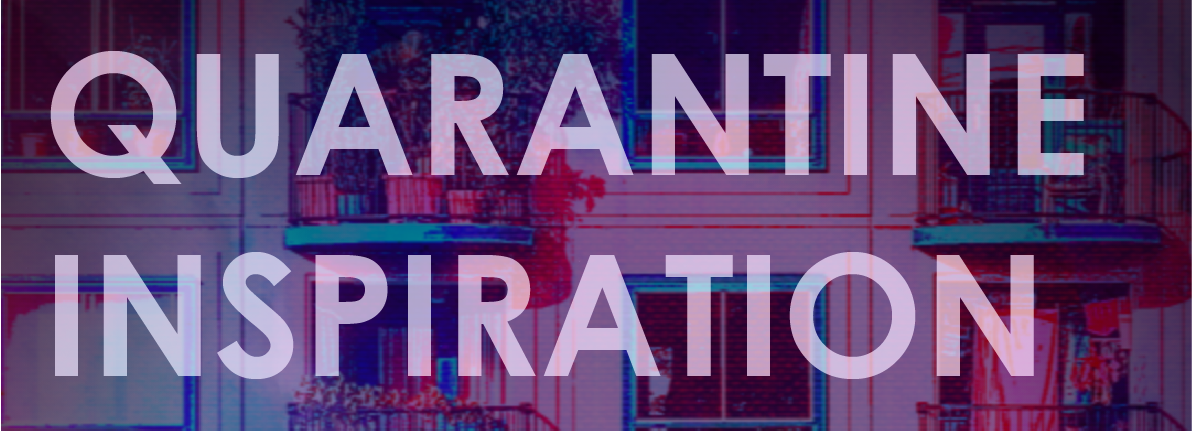 Quarantine Inspiration Playlist - 20% off Producer's Toolbox tracks licensed to COVID-19 related projects - Spring 2020 New Releases