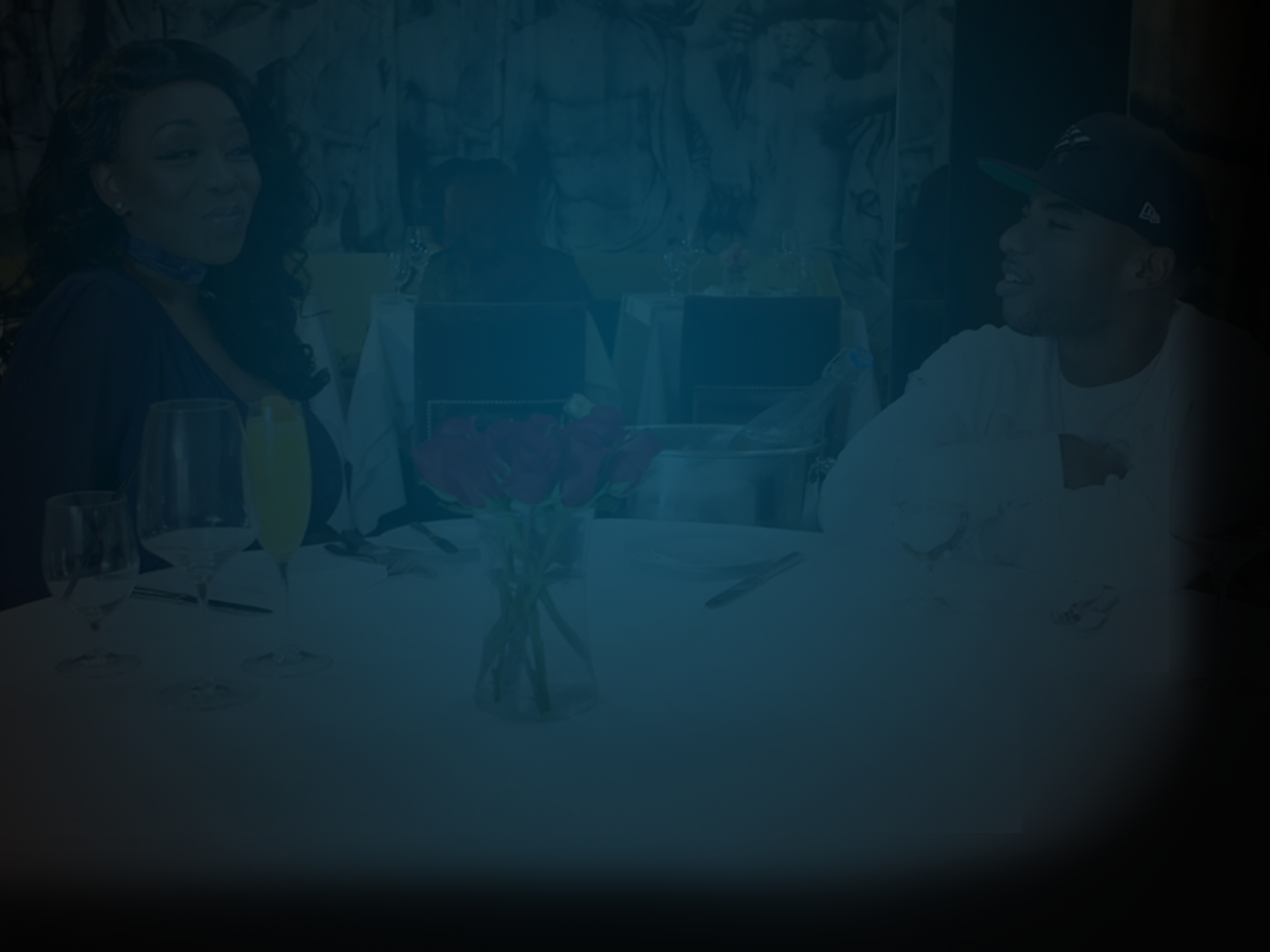 Background for blog on VH1's Brunch With Tiffany. Audio post by Flavorlab Sound.