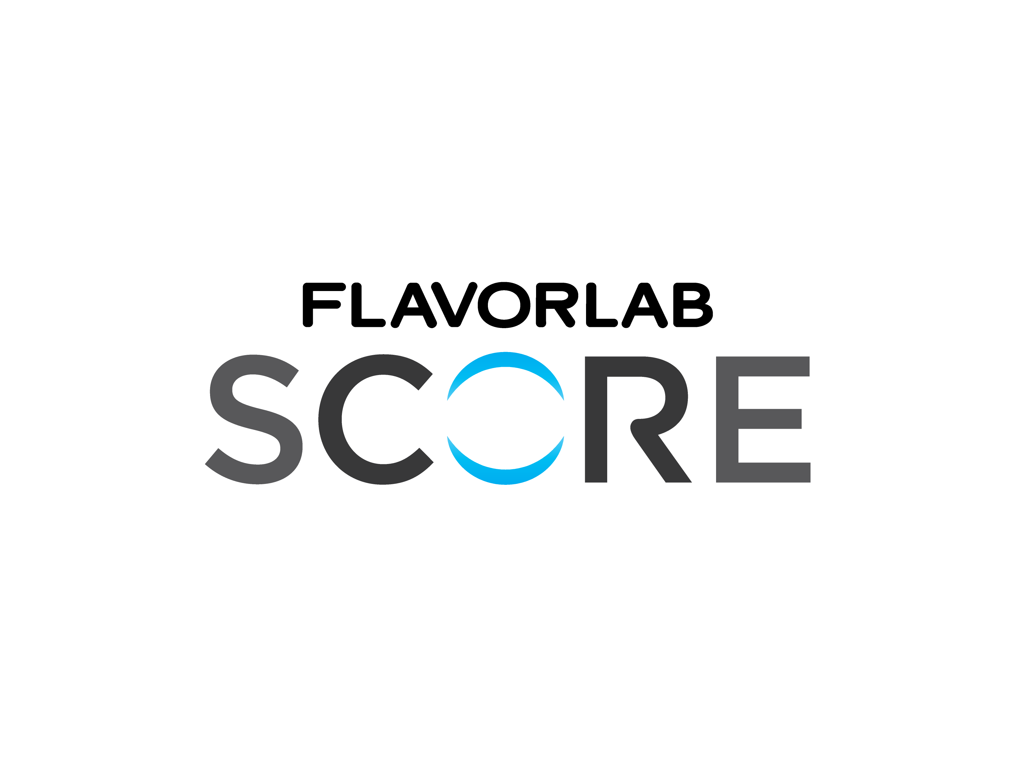 Flavorlab Score Logo